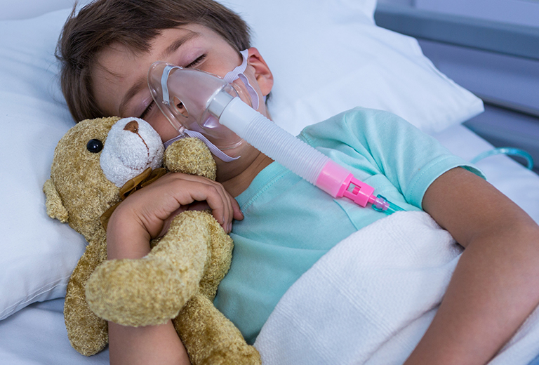 Pediatric Anesthesiology