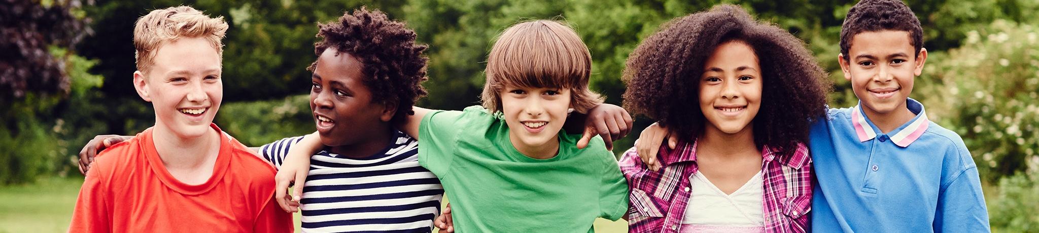 Pediatric Behavioral Health and Development