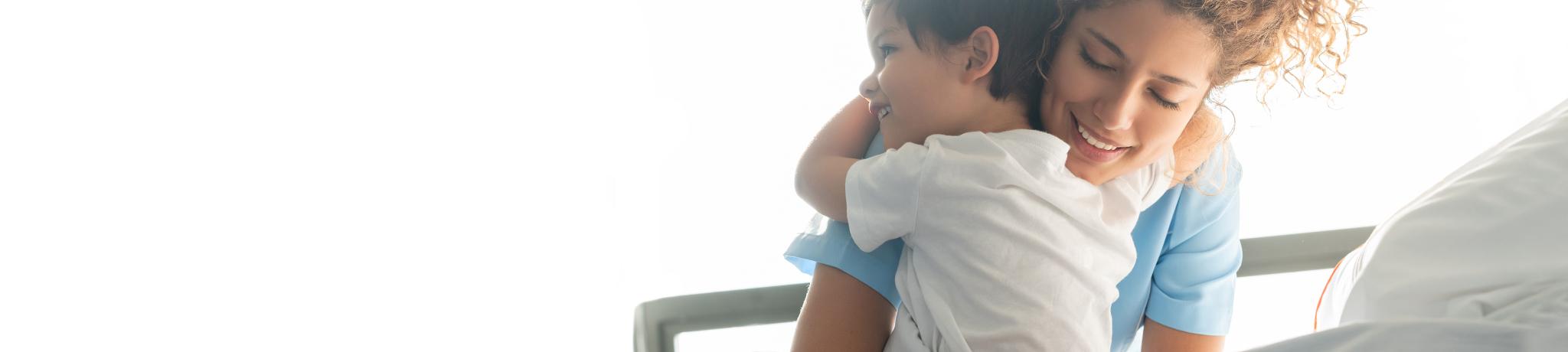Pediatric Hospitalists