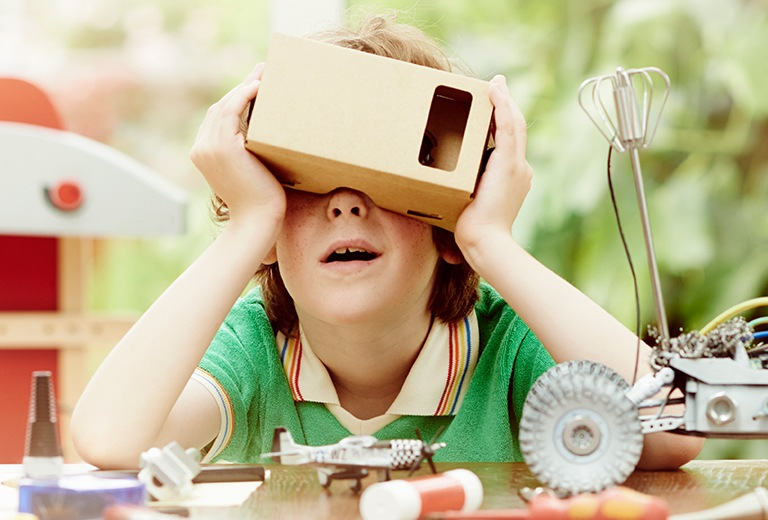 Pediatric Neuroscience