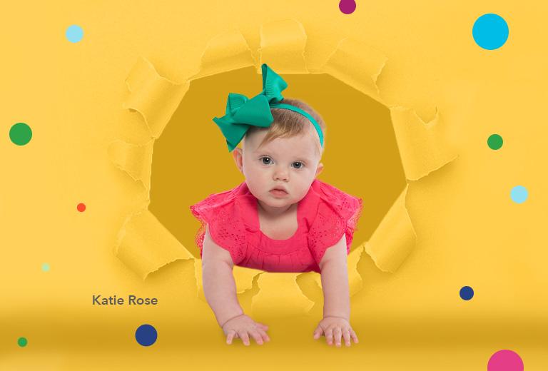 Childhood Cancer Awareness Month - Katie Rose, Patient
