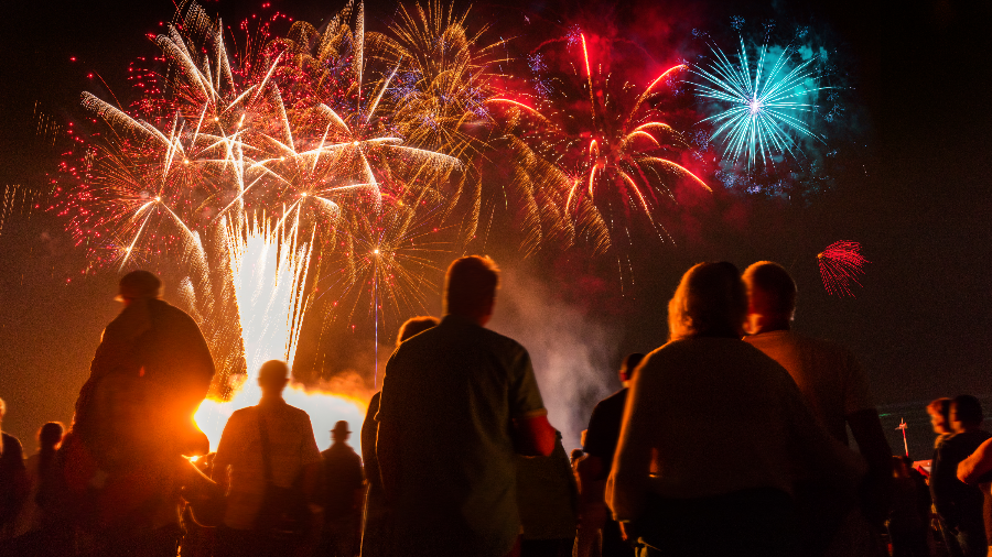 Keeping Your Kids Safe From Fireworks Injuries