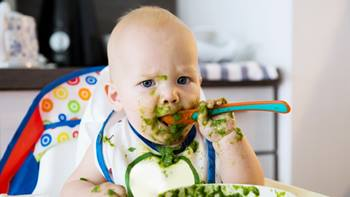 When Should You Start Feeding Your Baby Solid Foods?