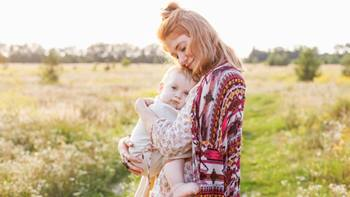 Is Babywearing Hurting My Child's Hips?