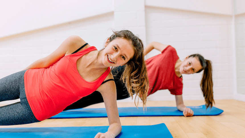 5 Heart-Healthy Habits to Teach Your Children