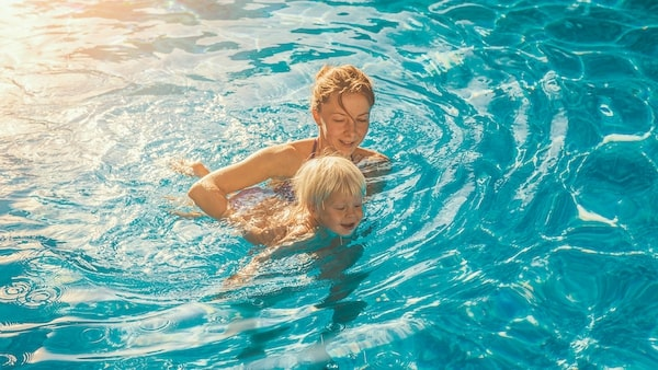 7 Water Safety Tips to Keep Your Kids Safe This Summer