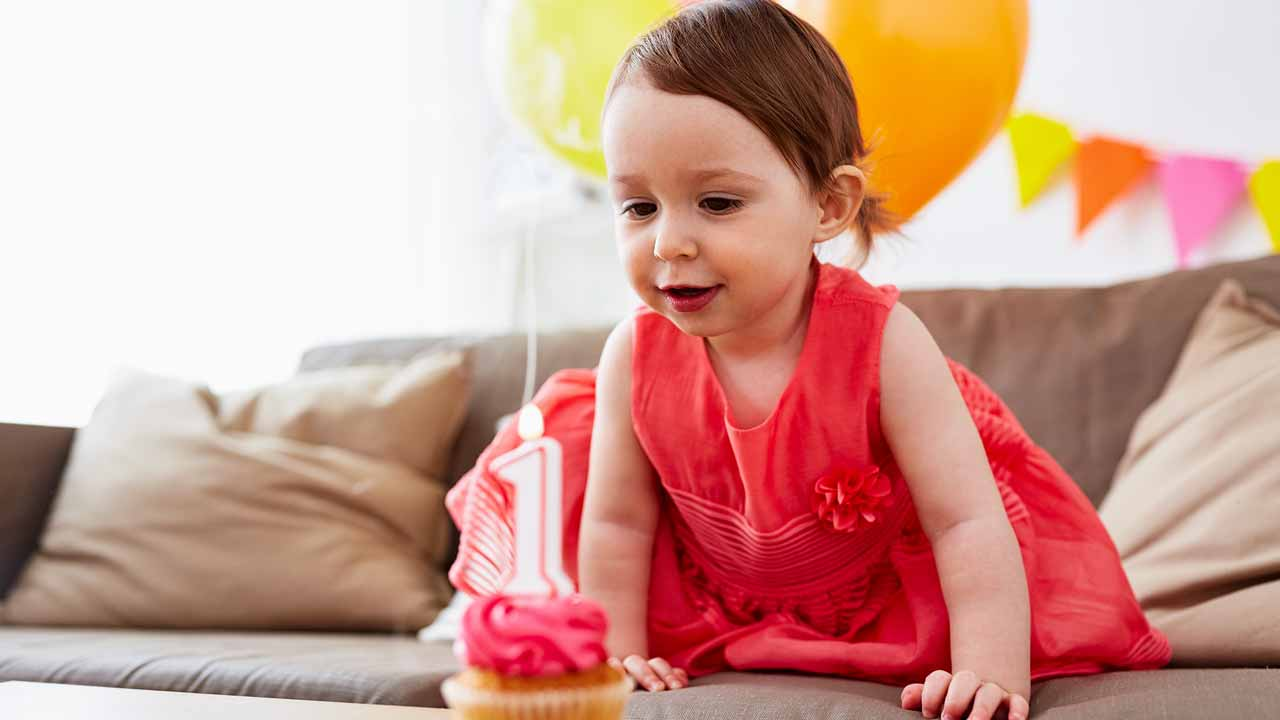 Celebrating Your Child's Birthday During COVID-19