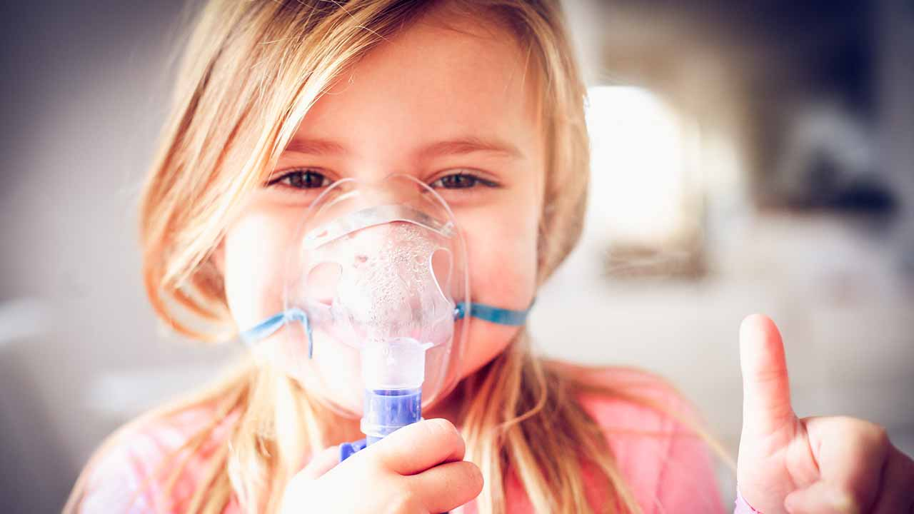 Protecting Kids with Asthma from COVID-19