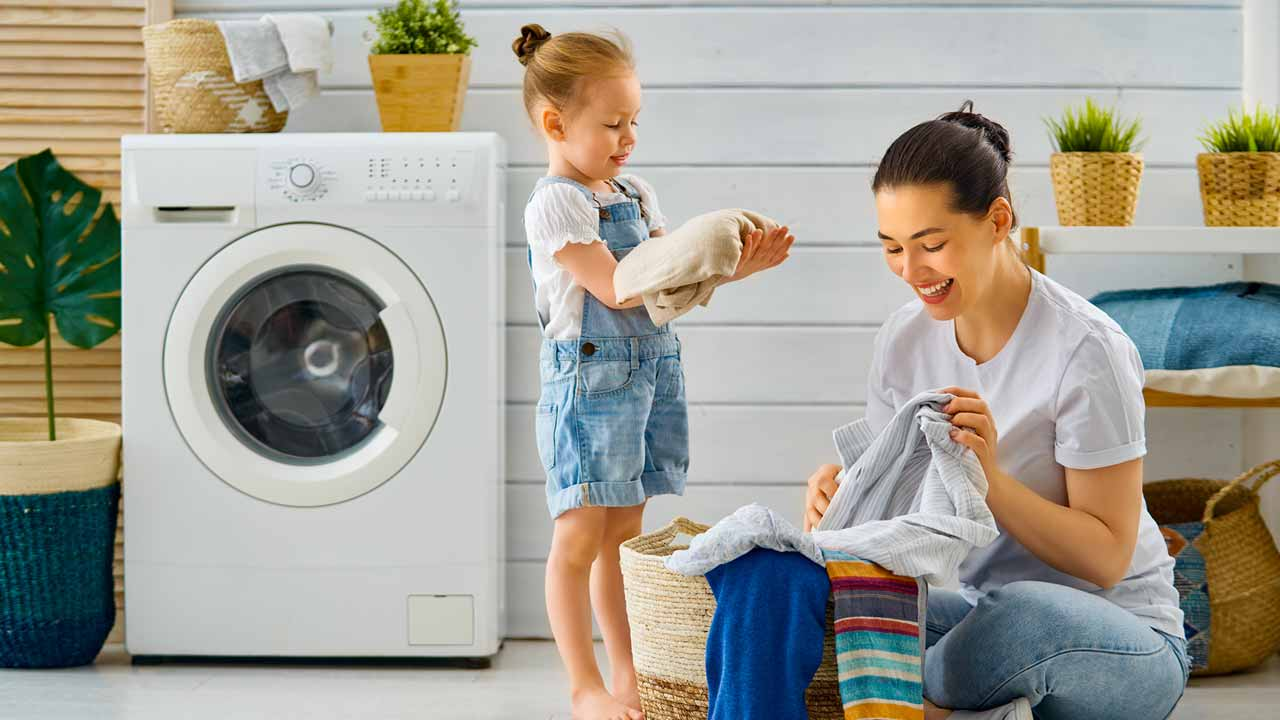 The Best Way to Spring Clean Your Home (According to a Pediatrician)