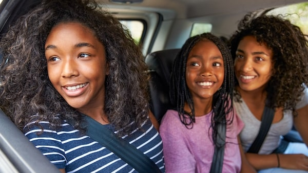 Encouraging Your Teen's Safe Driving Habits