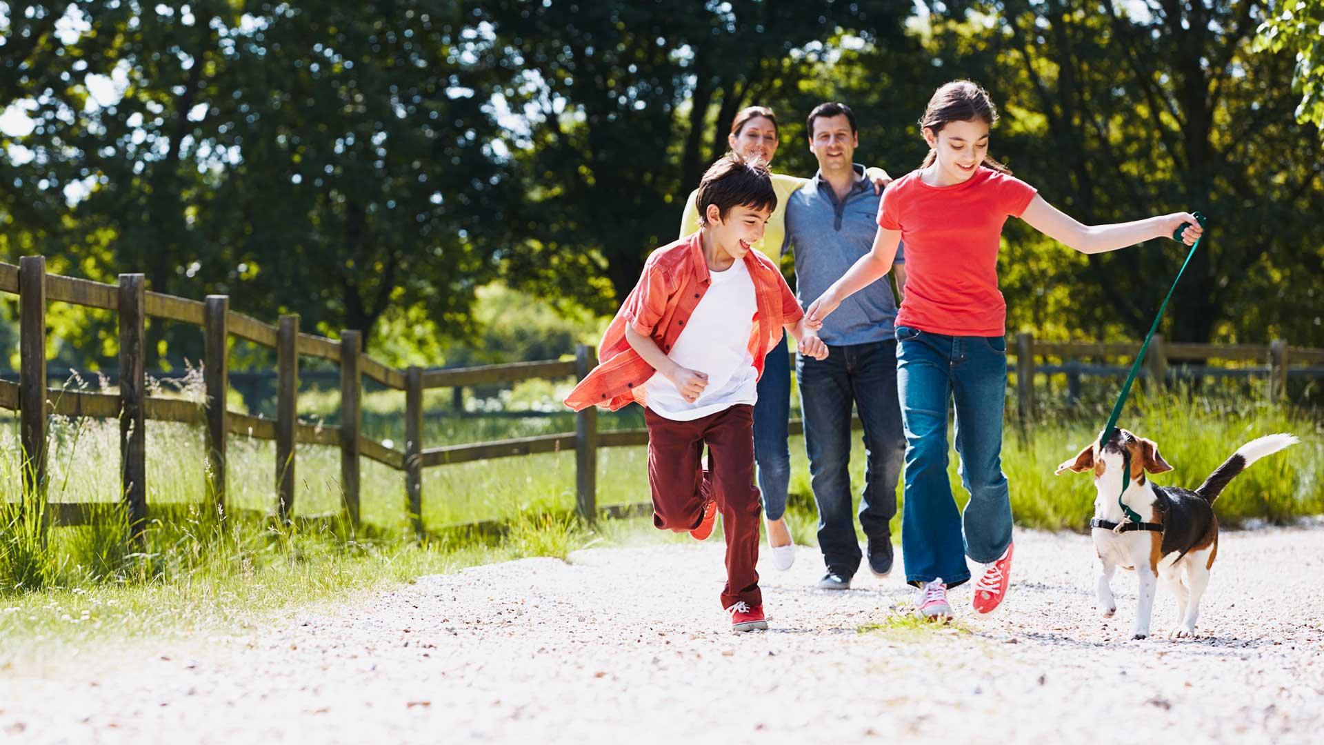 10 Creative Ways to Keep Kids Active
