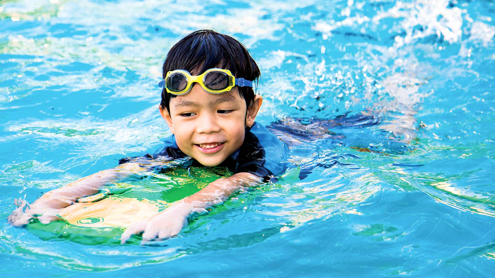Recognizing the Signs of Drowning