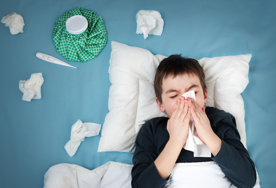 It's shaping up to be a rough flu season, but it's not too late to protect your family.