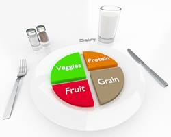 myplate diagram