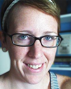 Heather Dauphiny