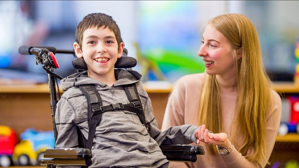 Cerebral Palsy Virtual Support Group - Virtual Session