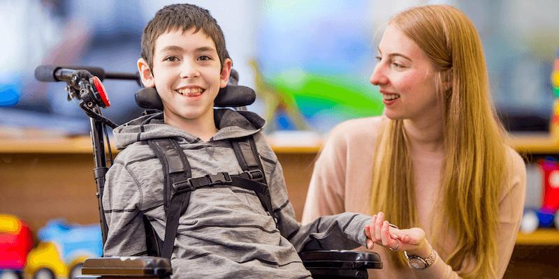 Cerebral Palsy Support Group - January 7, 2021