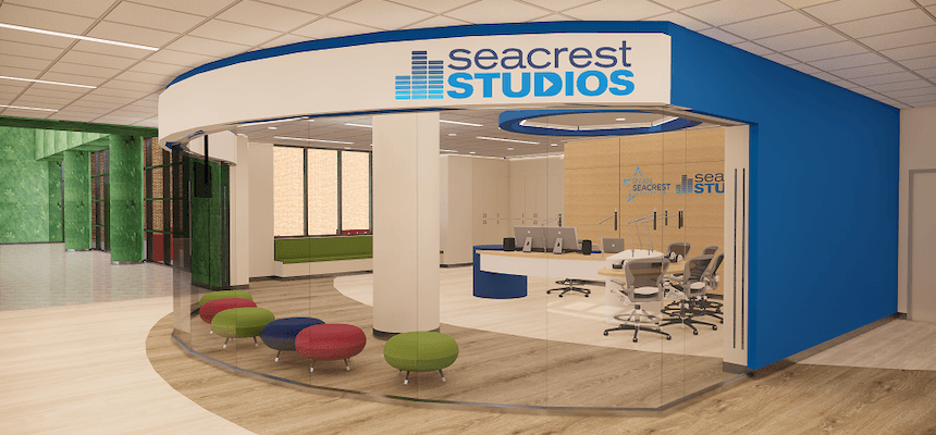Ryan Seacrest Foundation and Orlando Health Arnold Palmer Hospital  for Children Partner to Open Seacrest Studio for Patients