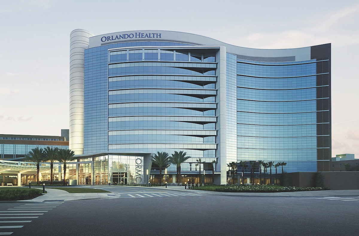 Orlando Health Hospitals Named to the Fortune/IBM Watson Health 100 Top Hospitals® List