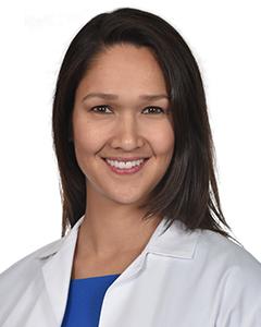 Kristin Farias