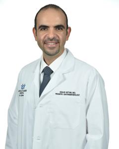 Khaled Bittar