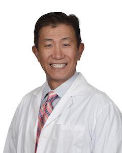 Benjamin K Rhee