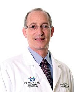 Dr. Jeffrey A. Bornstein, MD