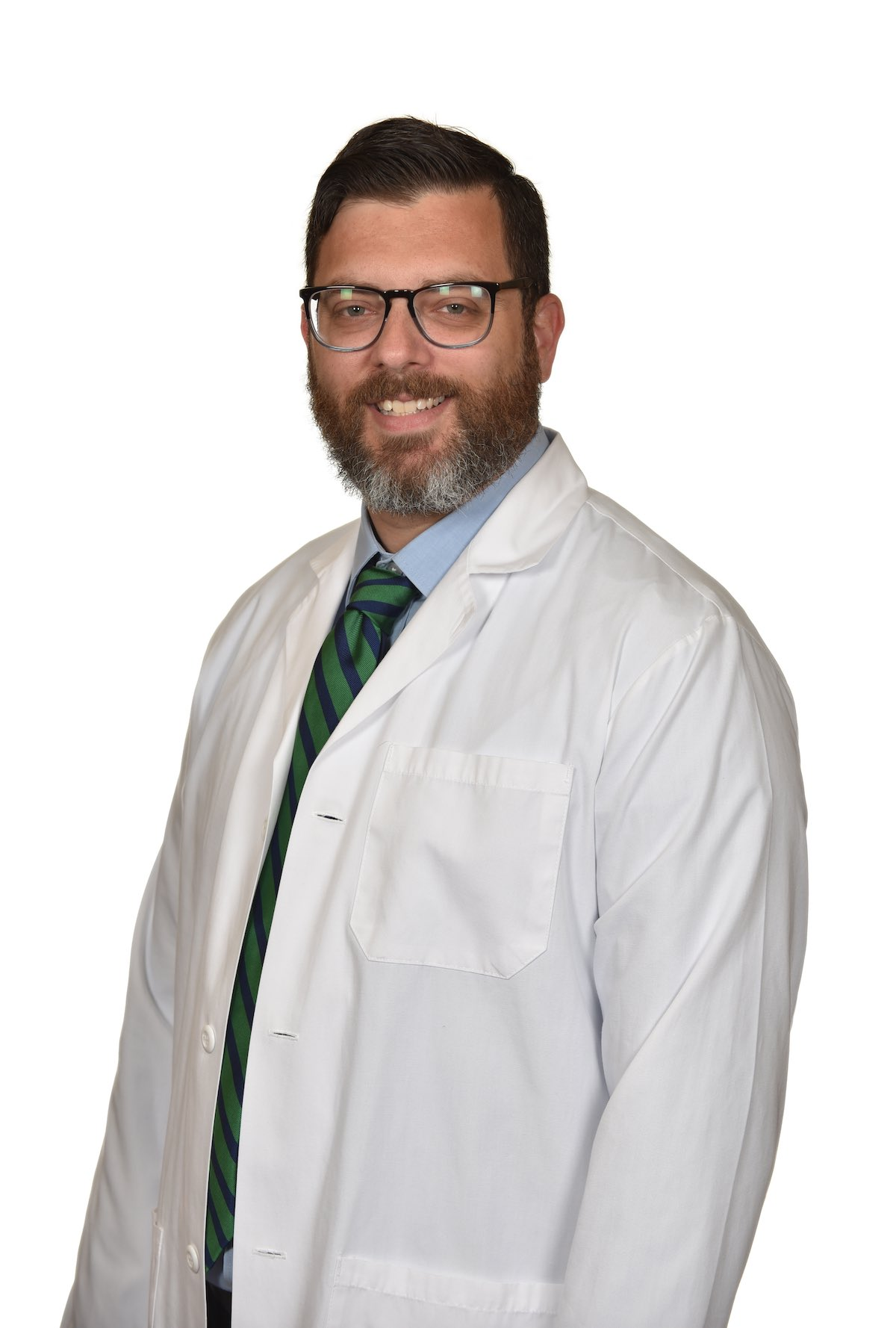 Brian Harris MD - Behavioral Health and Development Physician