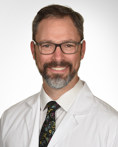 David J Skey MD