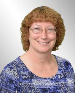 Barbara Gans