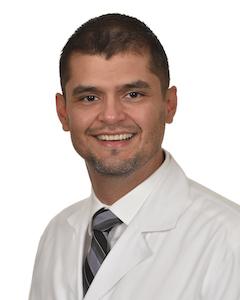 Gerson Antonio Valencia Villeda MD