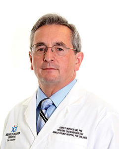 Dr. Karoly Horvath, MD, PhD