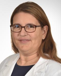 Kristin E Clemons MD