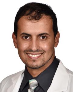Mohammed Al-humiari, MD, MS