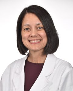 Jannette Negron, MD
