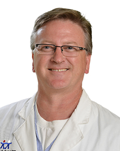 David Gordon Nykanen, MD