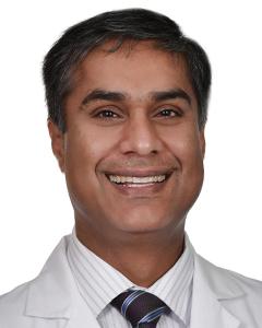 Vikram Prakash, MD