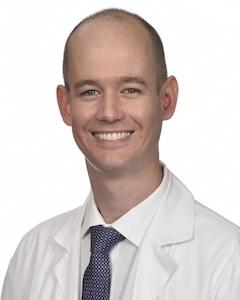 Ryan S Oosthuysen MD