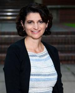 Dr. Arwa Saidi