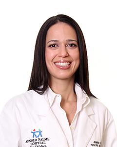 Jennifer Villar