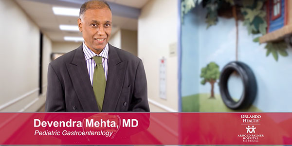 Aerodigestive Issues in Children with Dr Devendra Mehta