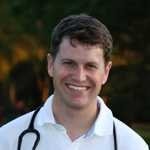 Gregory Gordon, MD