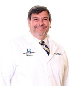 Luis Faverio, MD