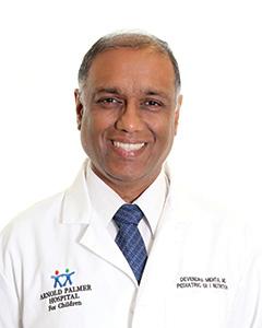 Dr. Devendra Mehta, MD