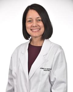 Jannette H. Negron, MD