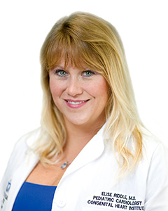 Elise Riddle, MD