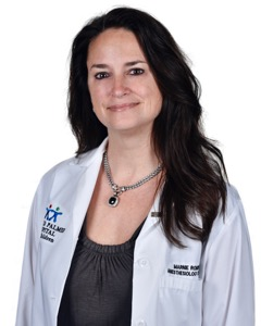 Marnie Robinson, MD