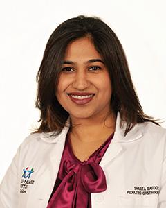 Dr. Shaista S. Safder, MD