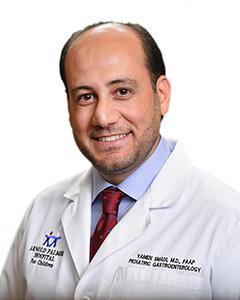 Dr. Yamen Smadi, MD, FAAP